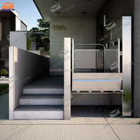 good quality hydraulic handicapped elevators residential