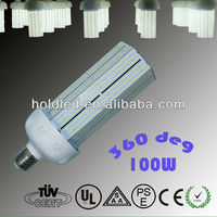 100watt corn led bulbs dimmable