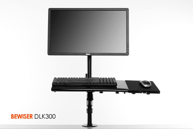 Office Furniture Factory Supply Stand Up Desk Dlk300 Buy