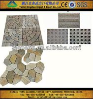 chinese 2013 hotsale paving stone concrete mold