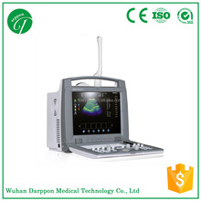 PL-6018P PC based Ultrasound Scanner/3D Ultrasound Machine/USG