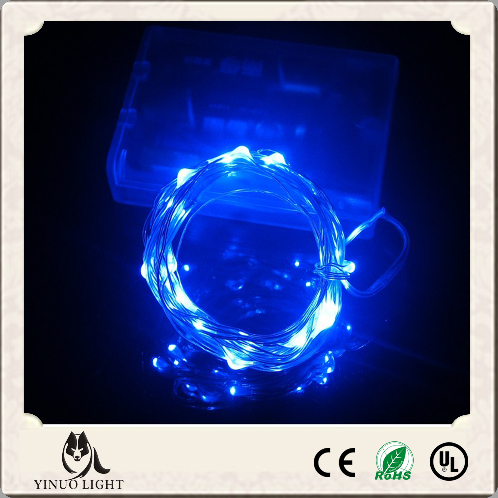 Battery Operated String Lights In Bulk : Wholesale Warm White 4.5v 2m 20leds Battery Operated Mini Led String Light Ip65 Copper Wire Led ...