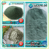 For sandblasting materials GC green carborundum silicon carbide