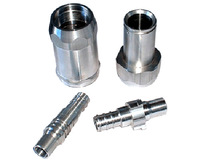 OEM Service Steel Forging And Casting Parts