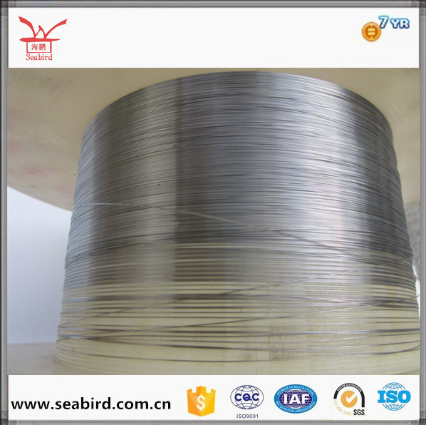 0.2mm Nitinol Memory Wire for sale