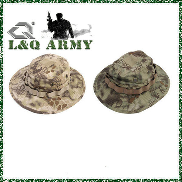 LQ 2014 army tactical bucket hat