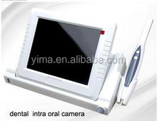 Dental products china dental intra oral camera with LED monitor hospital equipment used to Dental Chair Unit