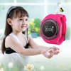 2016 hot sale ce rohs blue tooth digital smart watch for kids