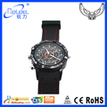 New 4GB Waterproof Hidden Camera Watch DVR