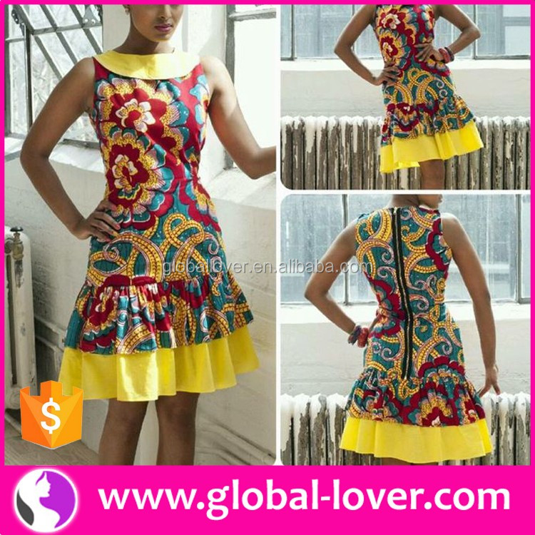 New design fashion dress design african wear designs for ladies