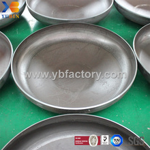 High Quality Pressure Vessel Elliptical Dish Head with Different Material