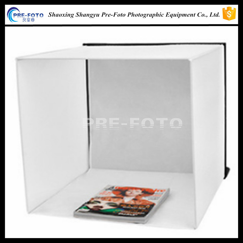 Portable Photo Soft Light Tent Shoot Cube Box Studio 50cm*50cm