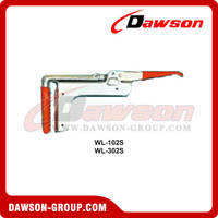 Adjustable Aluminum Cargo Stabilizer Bar Cargo