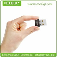 802.11b/g/n EDUP EP-N8531 Ralink RT5370 Wireless USB Adapter