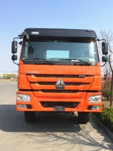 Sinotruk HOWO 6x4 tractor truck, trailer head for sale
