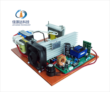 ultrasonic cleaning generator circuit 220V