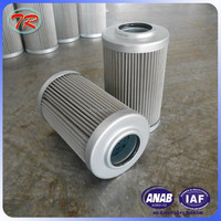 hydraulic oil filter cartridge 0160D200WHC assemble Hydac LPF W/HC 160GE 200A1.2.filter