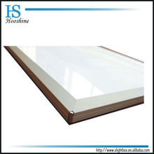 new product:LED Slim Lightbox with corner:useful and fashion