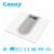 Large platform bathroom scale with BMI function 300x300mm tempered glass