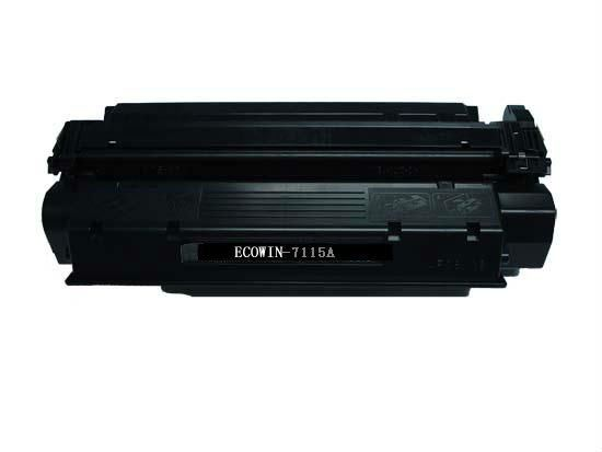 100% qualtiy compatible toner cartridge for For HP C7115A