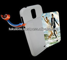 Sublimation blank phone cases and inserts for Smsung Galaxy S4 V2
