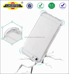 Crystal Hard PC Phone case for iphone 7