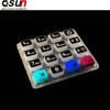 best android pos terminal with printer silicone rubber keypad