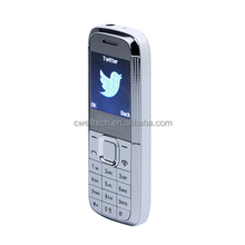 Unlocked GSM Mini small size mobile phone Dual SIM with BT Dialer MINI 5130