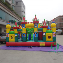 HI giant inflatable fun city, kids playground,inflatable amusement park