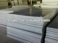 hot sale extruded pvc rigid sheet