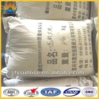 fireproof mortar cement refractory cement
