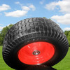 "Garden cart tyre 16""x6.50-8 made in China"