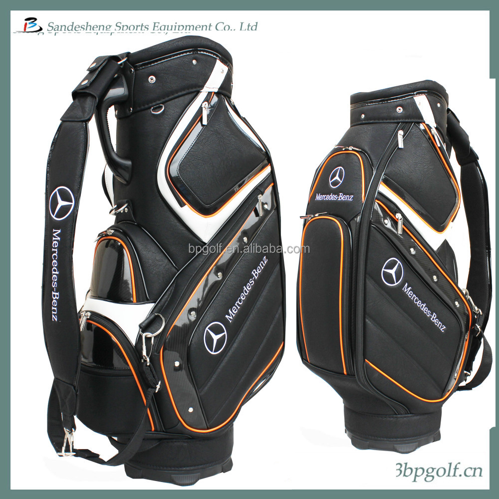 Id 1256754513 for Mercedes benz golf bag