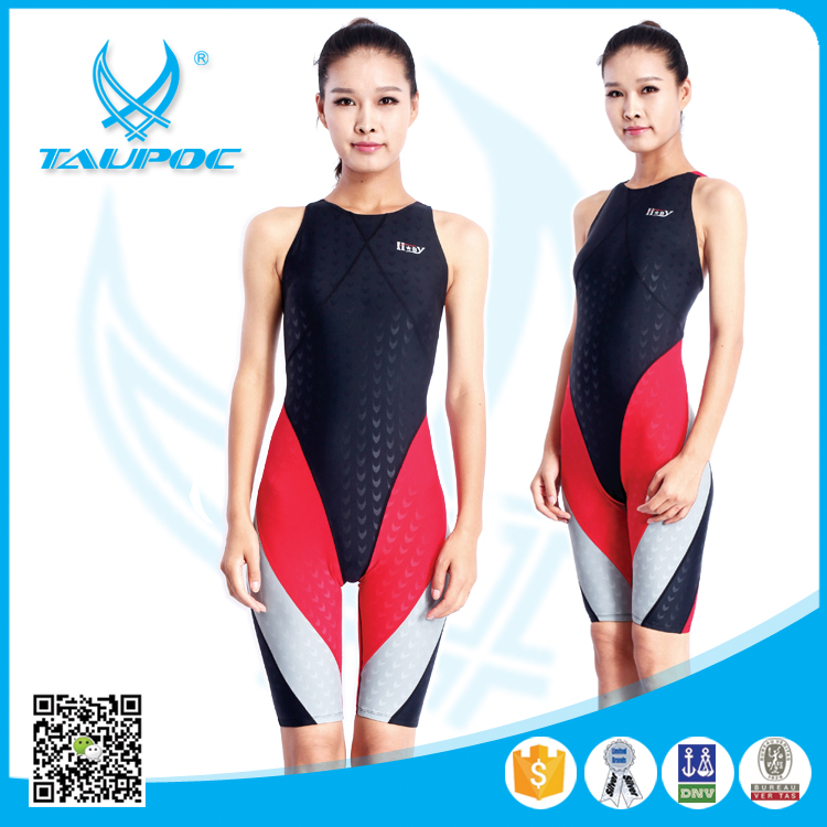 Swimsuits competitive swimming swimwear racing suits for women