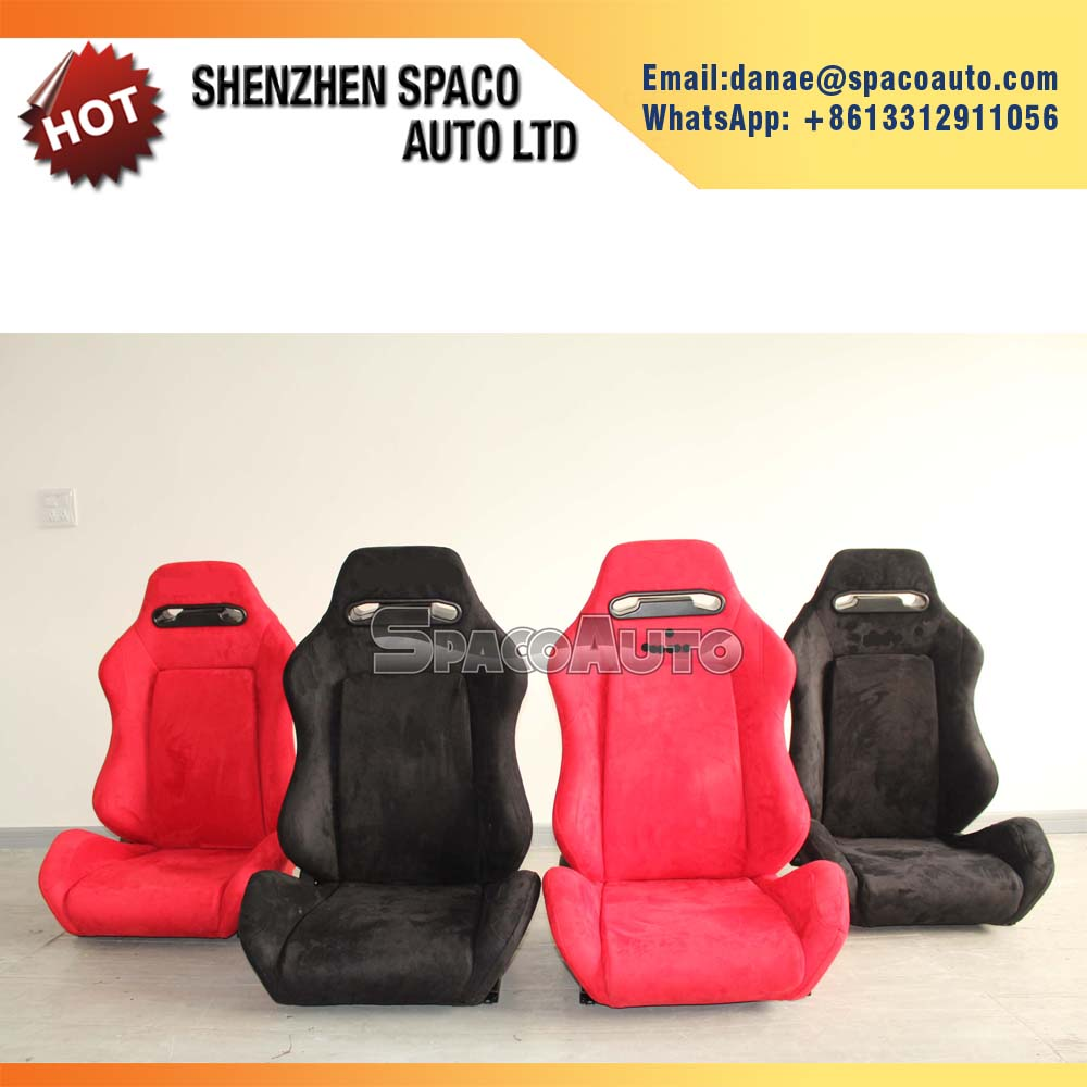 2017 Sports Adult Car Bucket Racing Seat Manufacturer