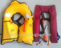 Marine CE approved Auto Inflatable Life Jacket