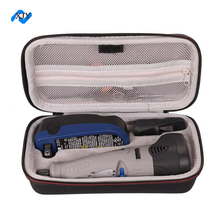 Custom Hair Styling Eva Zipper Tools Case