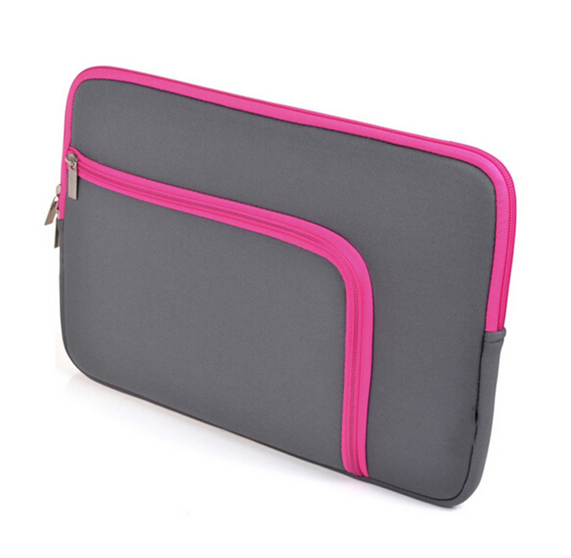 Promotion Neoprene Laptop Tablet Computer Sleeve Case Bag