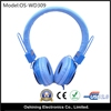 Noise Cancelling Stereo Headphone Made in China Alibaba(OS-WD309)