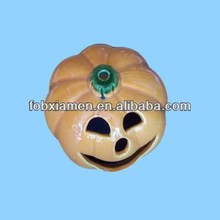 Commercial Beautiful Pumpkin Halloween Desk Decorations