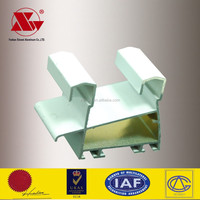 new product competitive price variety treatment aluminium profile jakarta