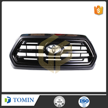 Best sell hot new auto front grille for toyota 2016 for tacoma grille