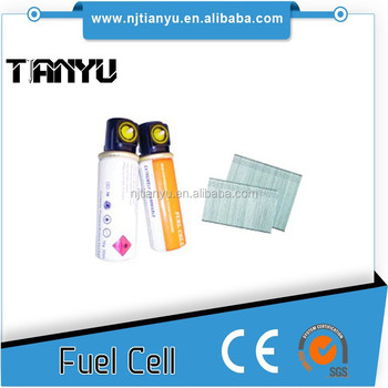 FC80 Type Gas Fuel Cell for Gas Finish Nailer