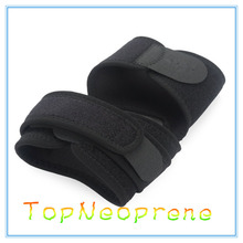 Custom Design Sports Ankle Sleeves Neoprene waterproof Blend Ankle Support