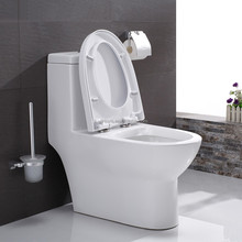 Ceramic WC Toilet KD-BCT011P