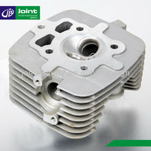 motorcycle cylinder head for MOTOMEL CUSTOM 150/motorcycle spear part