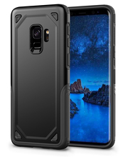 Mobile Phone Shell SGP Anti-skid shockproof Cellphone Case for Samsung S9 S9 Plus