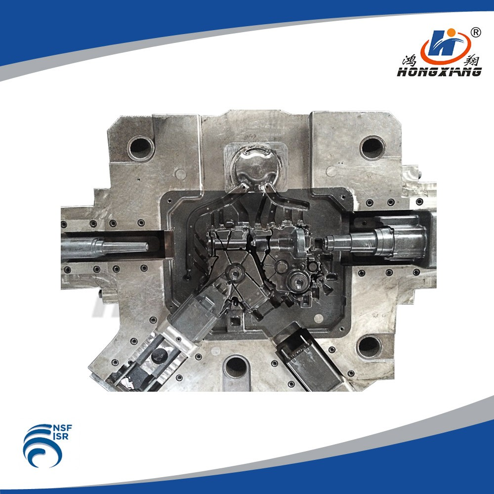 Super quality die casting manufacturer,mold injection manufacture,RFQ in Ningbo