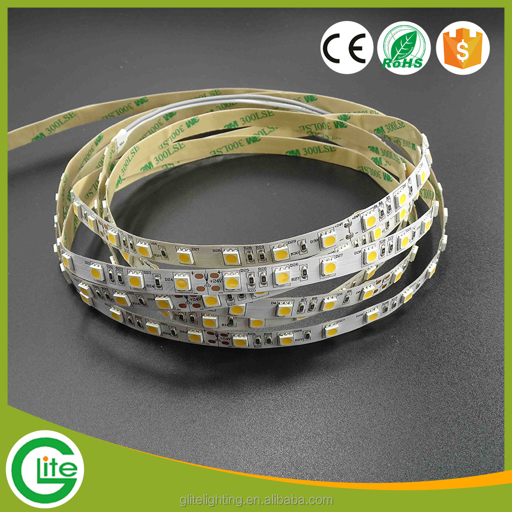 Decorate Led lights strips&5050 led strips RGB with remote control