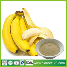 High standard and best selling banana flour, organic cavendish banana powder extract